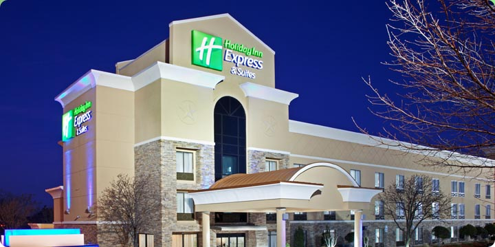Holiday Inn Hotels In Arlington Tx